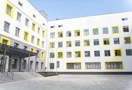 كلية الطب الأولى في كييف