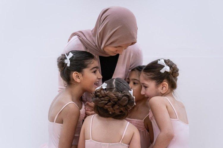 مدرسة البالية اللندنية تعلن نيتها التوسع في العالم العربي