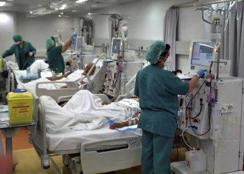 مستشفيات لبنان تطلق النداء الاخير بسبب نقص الوقود
