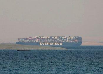 تفاصيل الاتفاق المبكر الذي تم التوصل إليه في الخلاف على سفينة قناة السويس