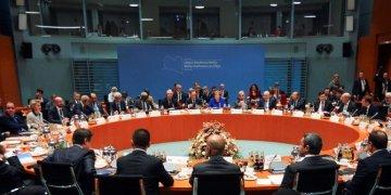 القوى العالمية في مسعى جديد للسلام في ليبيا