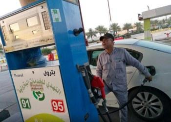 ارتفاع أسعار الوقود والغذاء في السعودية