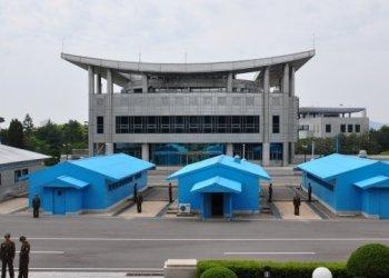 استئناف مكالمة هاتفية مباشرة بين كوريا الشمالية والجنوبية