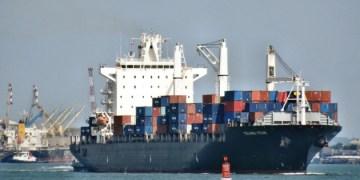 اعتقال القبطان سفينة بطاقم أوكراني في تركيا