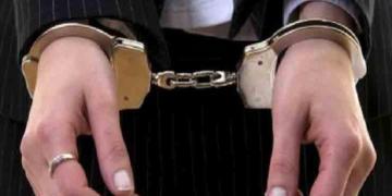 اعتقال امرأة أوكرانية في بولندا بتهمة غسيل الاموال