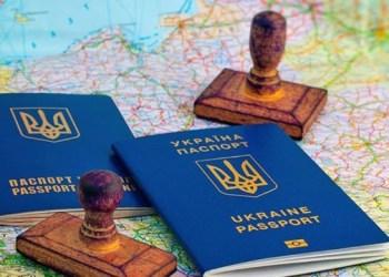 """الاتحاد الأوروبي يضيف أوكرانيا إلى """"القائمة الخضراء"""""""