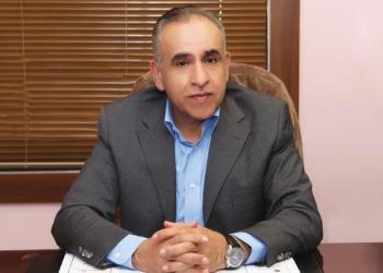 الدكتور عبد الكريم الزيتاوي