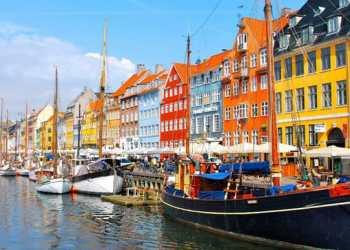 الدنمارك تفتح ابوابها للاوكرانيين من أجل السياحة