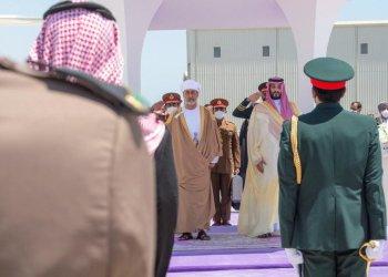 السعودية وعمان تطالبان باتحاد سوق النفط