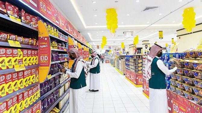 السلطات السعودية تكثف جولات التفتيش الصحي