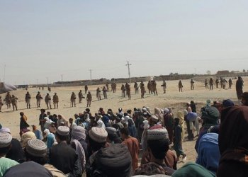 الصين توازن بين المخاطر والمكافآت في أفغانستان بقيادة طالبان