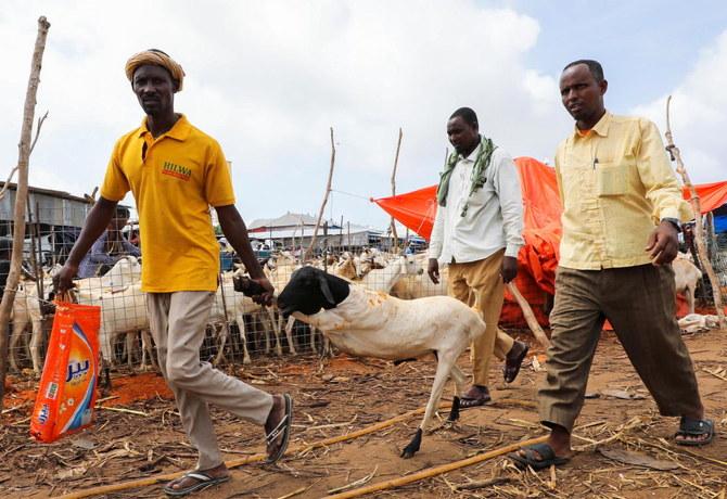 المتطرفون يشكلون تهديدا مع اقتراب الانتخابات الصومالية