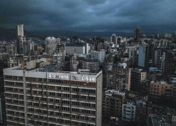انقطاع التيار الكهربائي في لبنان أوقف حملة لقاح كورونا