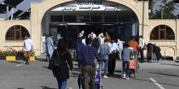 تركيا يمكنها إدارة مطار كابول إذا استوفت الولايات المتحدة الشروط