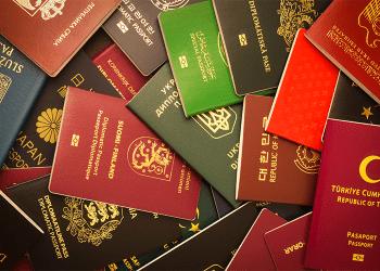تعرف على أقوى جوازات السفر حول العالم