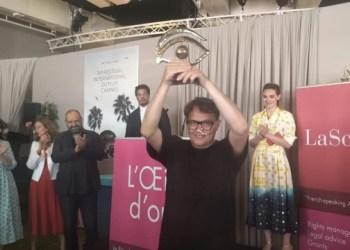 فوز فيلم لوزنيتسا عن بابين يار بجائزة العين الذهبية في مهرجان كان