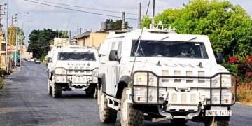 لبنان يحتج لدى الامم المتحدة على الهجمات الاسرائيلية