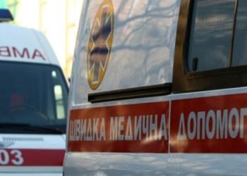 مستوى الاستشفاء وصل 80٪ في إحدى مدن اوكرانيا