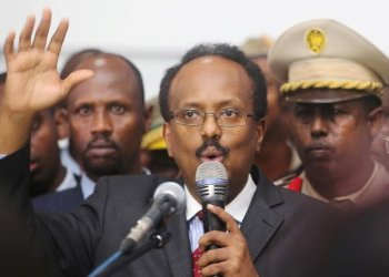 مقتل أربعة من لاعبي كرة القدم في انفجار بالصومال