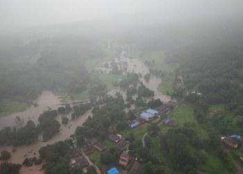 مقتل 36 شخصا اثر الانهيارات الأرضية في الهند