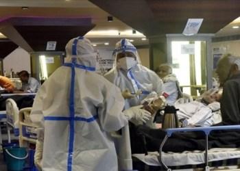 195.3 مليون حالة إصابة بفيروس كورونا في جميع أنحاء العالم