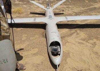 الدفاعات الجوية للتحالف تسقط طائرة مسيرة حوثية استهدفت خميس مشيط السعودي