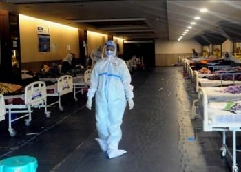 تسجيل عن أكثر من 199 مليون حالة إصابة بـ COVID-19 في جميع أنحاء العالم