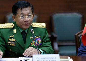 مدد الجيش حالة الطوارئ في ميانمار لمدة عامين