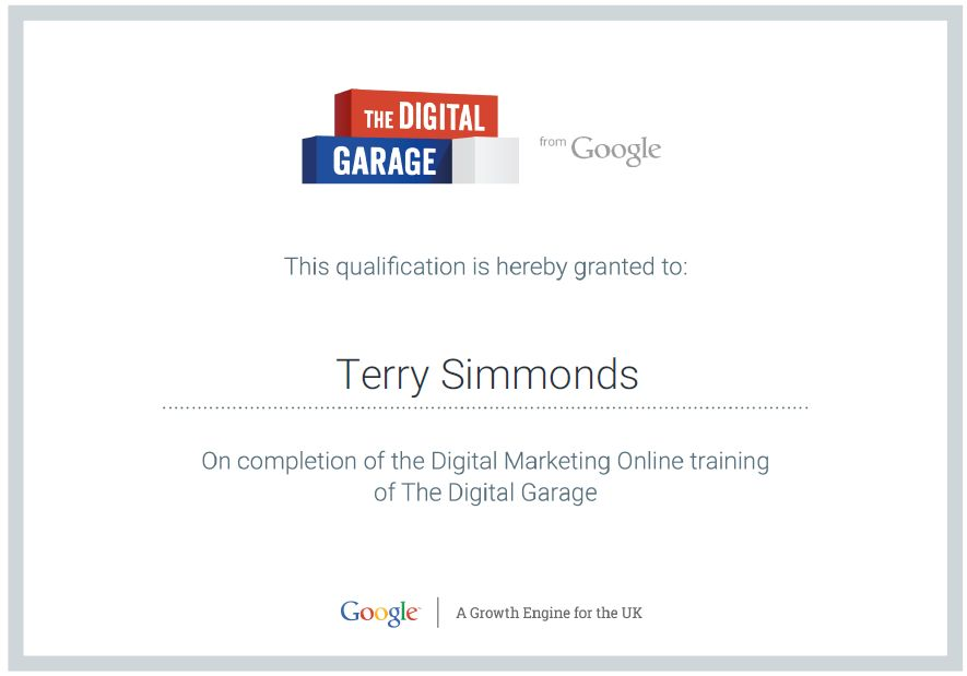 Rhyme's acquisition cost, andrew ng's deeplearning.ai revenue, no. Google Digital Marketing Online Training Certificate
