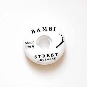 Bambi Wheels