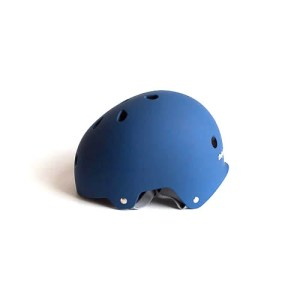 Triple 8 Brainsaver Helmet - Navy
