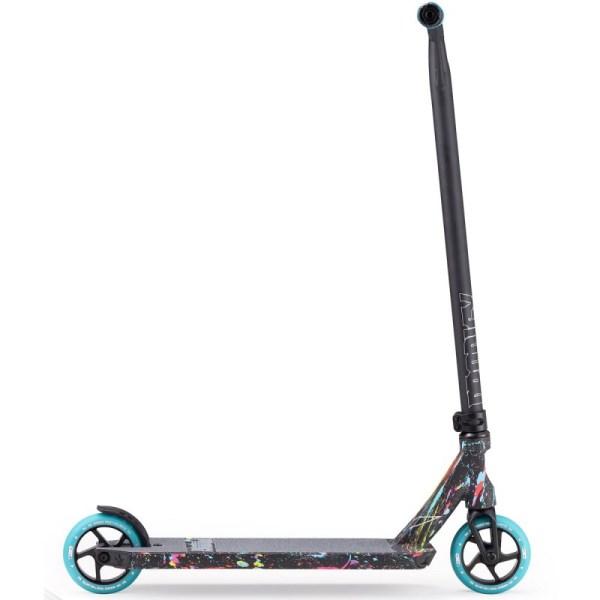 Blunt Prodigy S6 Complete Scooter - Splatter
