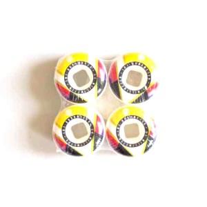 Element Big Business Skateboard Wheels - 53mm
