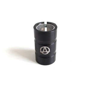 Apex Gamma SCS Clamp - Anodized Black