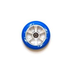 Blunt 6 Spoke Wheel - Blue