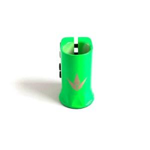 Blunt H Quad Clamp - Green