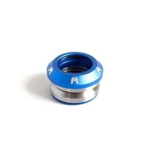 Ethic Integrated Headset - Blue