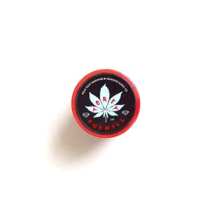 Diamond Torey Pudwell 7/8 Bolts + Red Grinder
