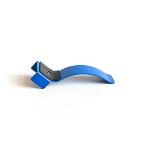 Blunt Bolt-On Brake - Blue