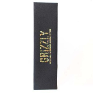 Grizzly T-Puds Griptape - Kush