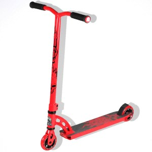 Madd Gear Mgp Vx5 Pro Scooter - Red