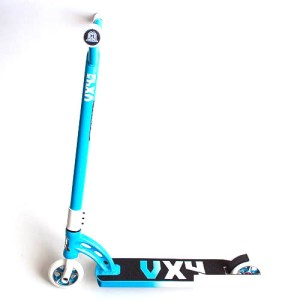 Madd Gear Pro VX4 Nitro Scooter - Blue/White