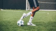 Football Adidas Soccer