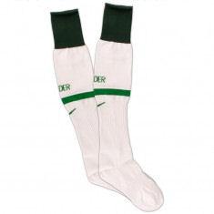 09-10 Werder Bremen home socks