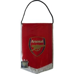 Arsenal FC Mini Pennant
