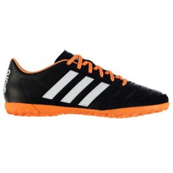 Adidas Gloro 16.2 Mens Astro Turf Trainers (Black-White)