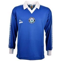 Newcastle 1977-1980 Bukta Away Retro Football Shirt