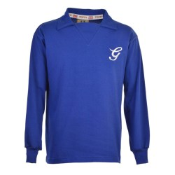 Gillingham 1972-1974 Retro Football Shirt