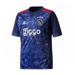 2017-2018 Ajax Adidas Away Shirt (Kids)