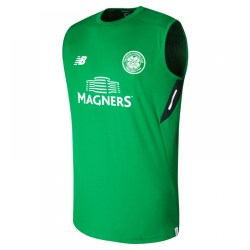 2017-2018 Celtic Elite Training Vest (Green)